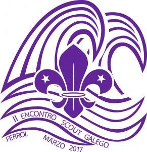 II Encontro Scout Galego- Previo