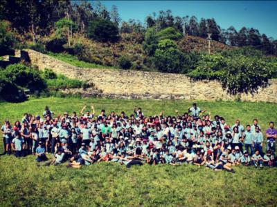IV Encontro Scout Galego