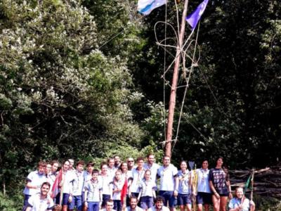 Campamento de verano'19